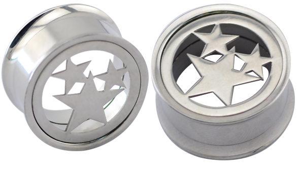 Como escolher a jóia sem riscos, para fazer um bom piercing ?