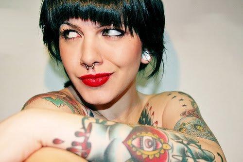 Você tatuador, quer saber um pouco mais sobre piercing?