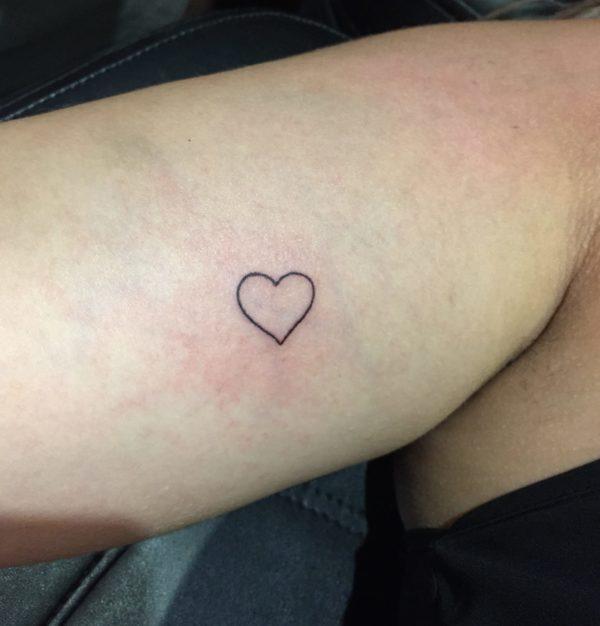 Como fazer um traço bonito de primeira na tatuagem?