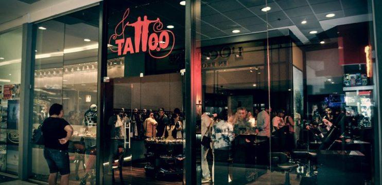 O que eu preciso saber para montar meu studio de Tatuagem?